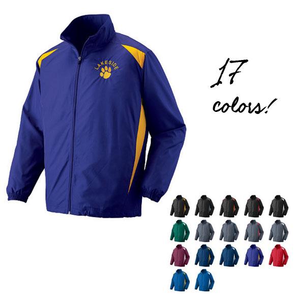 Style 3700 Jacket