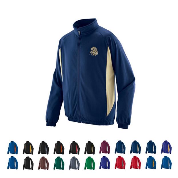 Style 4390 Jacket