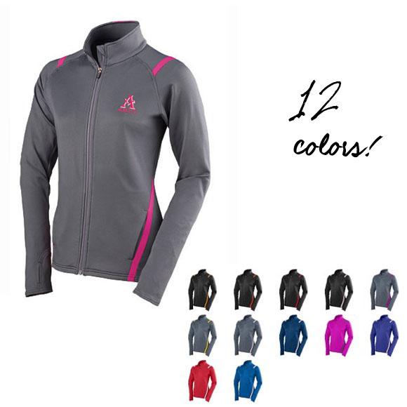 Style 4810 Jacket (Ladies)