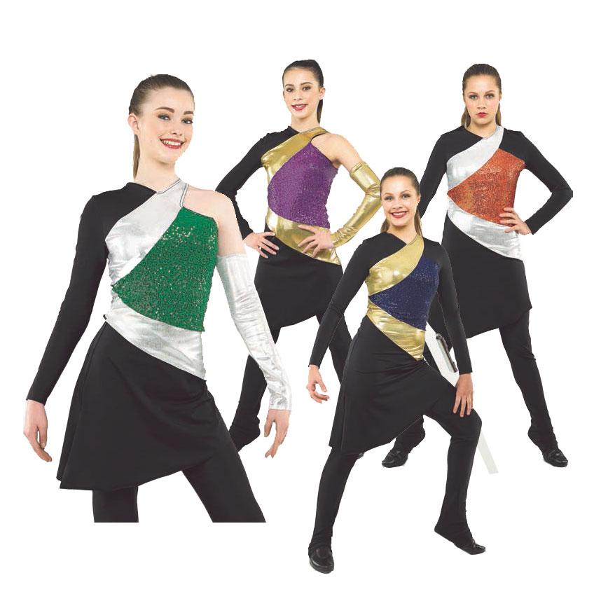 Guard Uniforms: Style 5010
