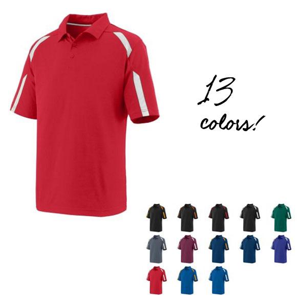 Style 5021 Shirt
