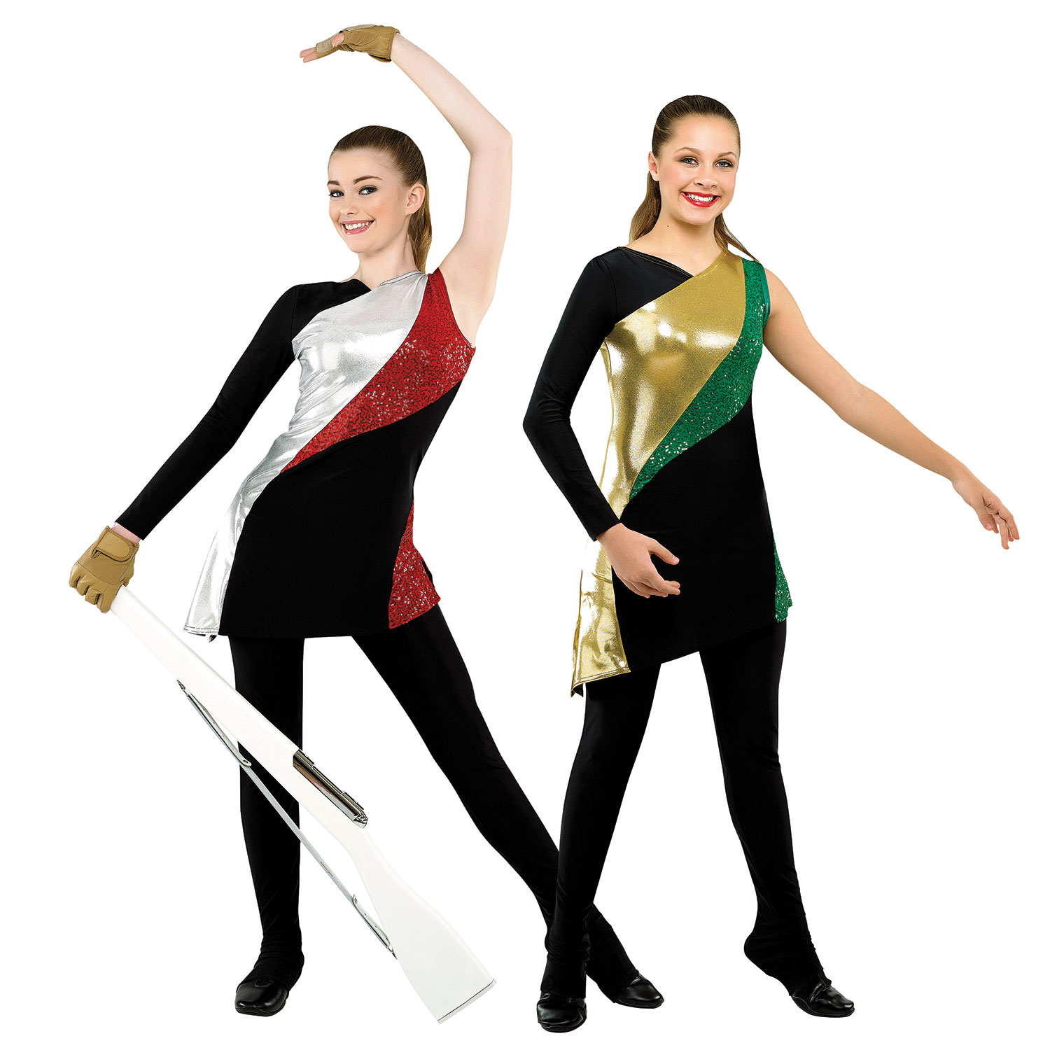Guard Uniforms: Style 5028