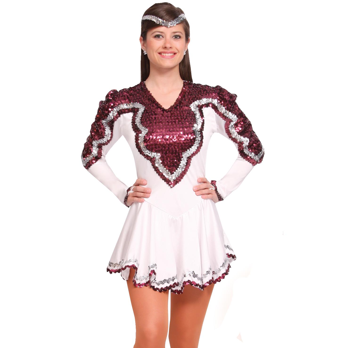 Guard Uniforms: Style 6067
