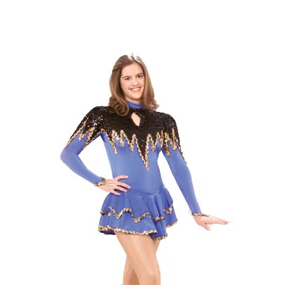 Guard Uniforms: Style 6069 Dress