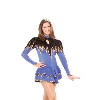 Guard Uniforms: Style 6069 Dress