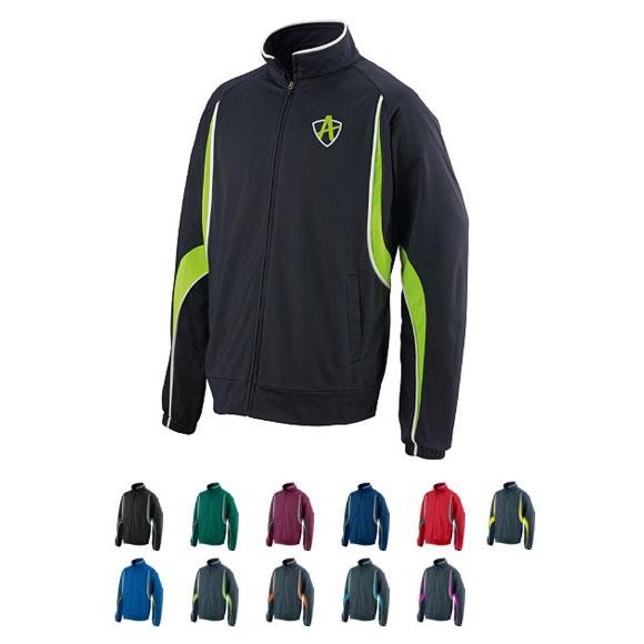 Style 7710 Jacket