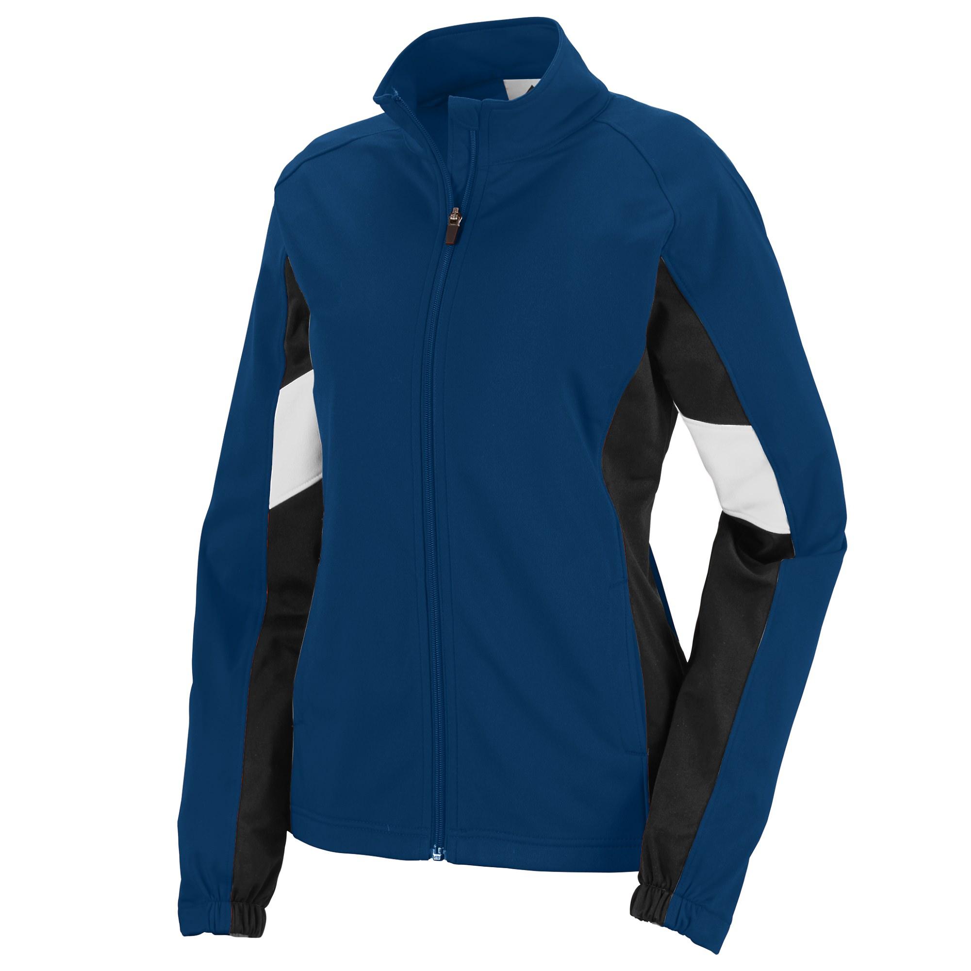 Style 7724 Jacket (Ladies)