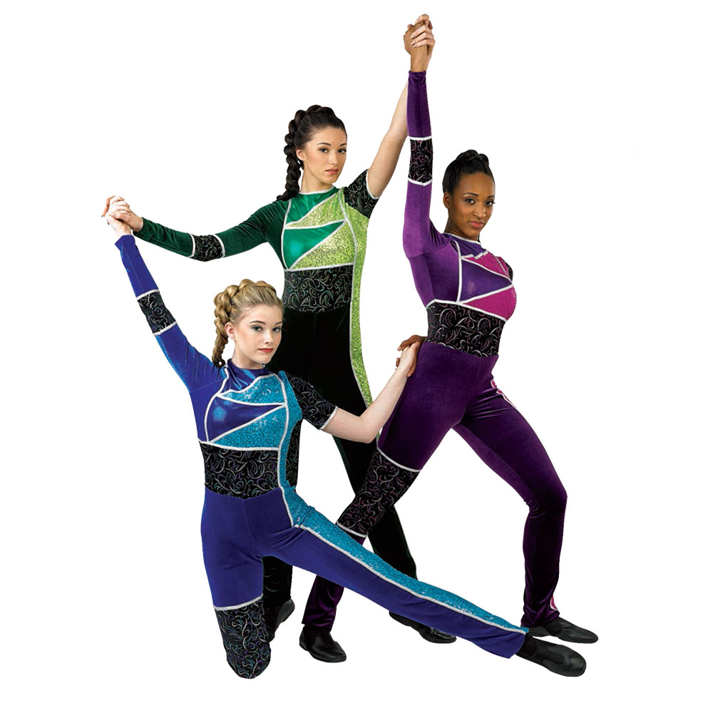 Guard Uniforms: Style 16012