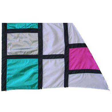 Custom Flags: AB107