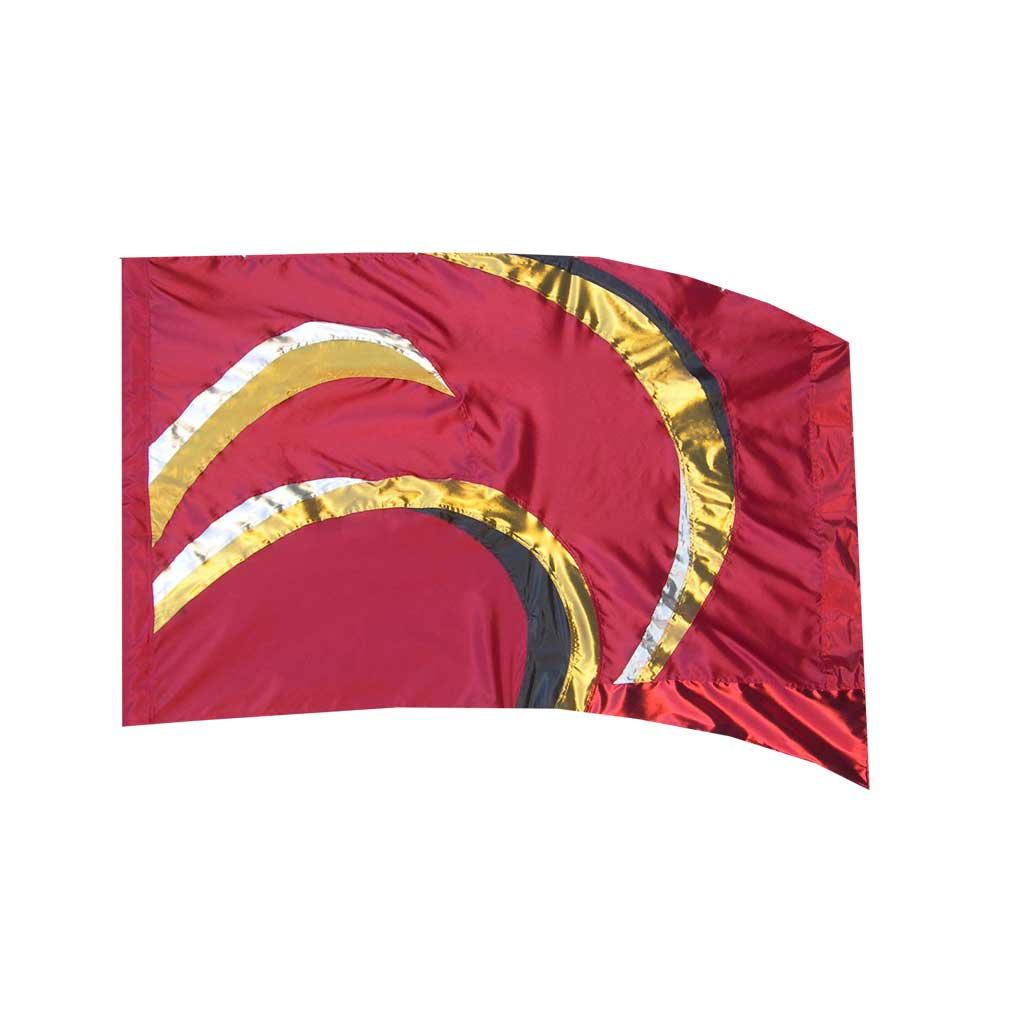 Custom Flags: AB114