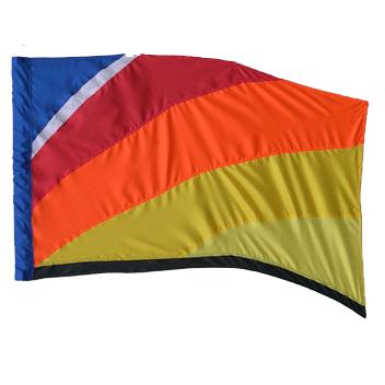 Custom Flags: AB127
