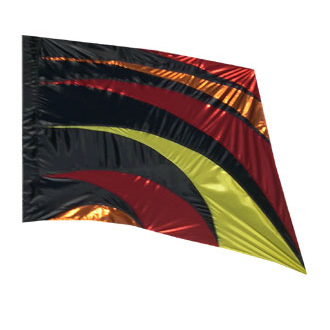 Custom Flags: AB203