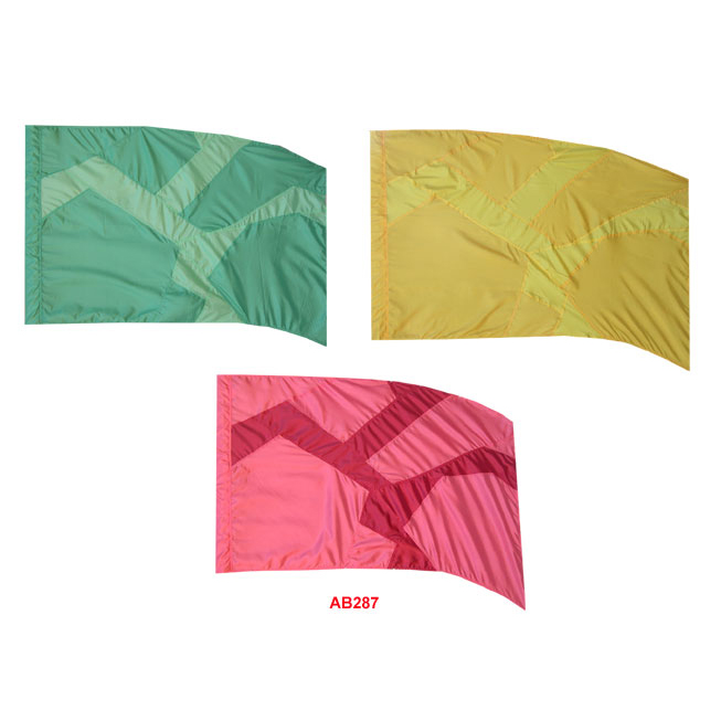 Closeout Flags: AB287