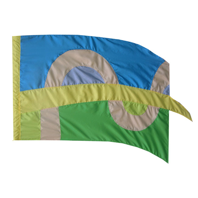 Custom Flags: AB321