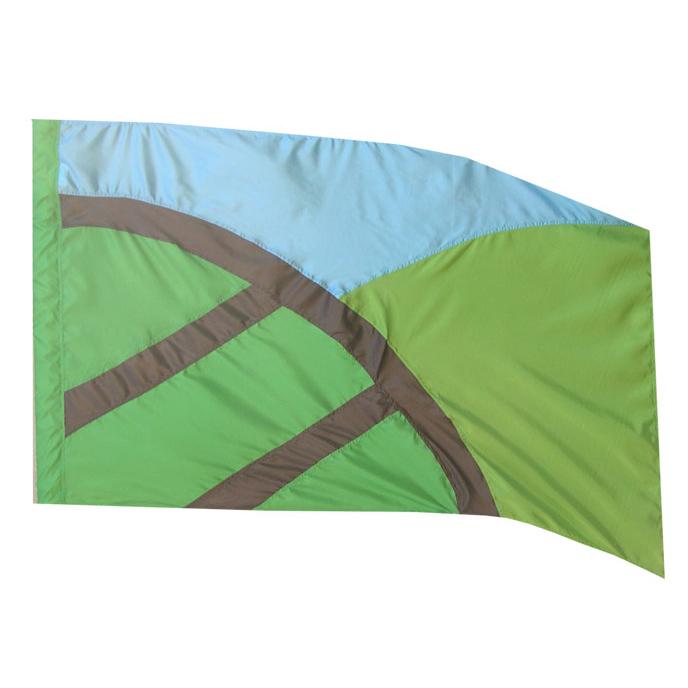 Custom Flags: AB373