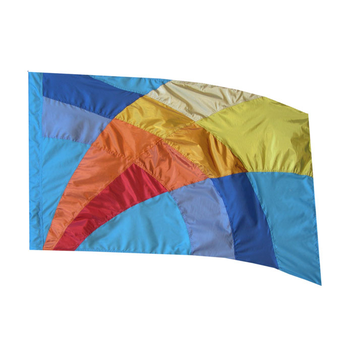 Custom Flags: AB384