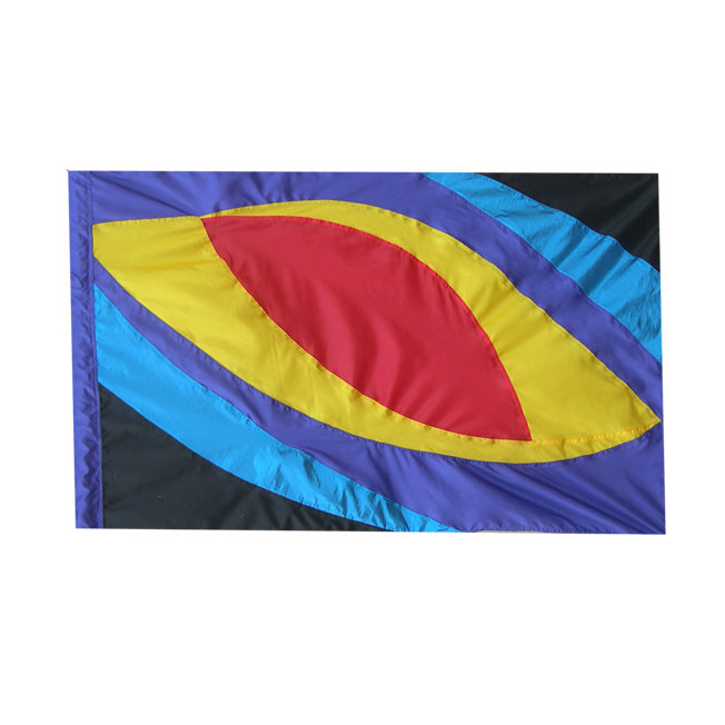 Custom Flags: AB385