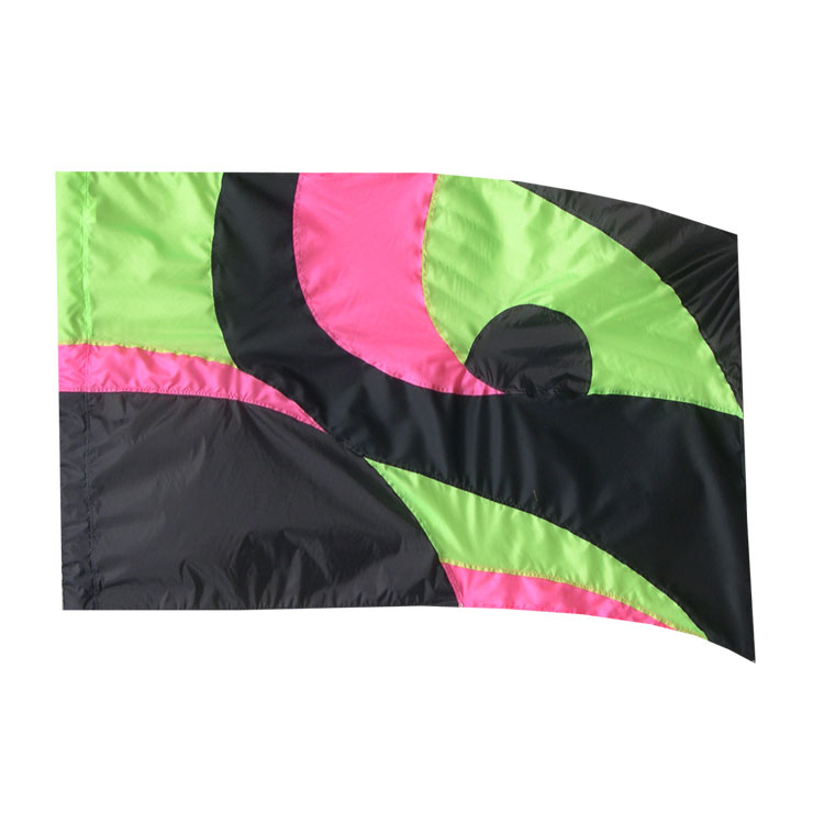 Custom Flags: AB387