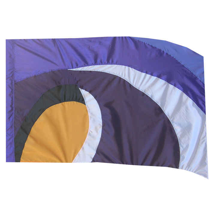 Custom Flags: Javier Sosa Collection JAS-012