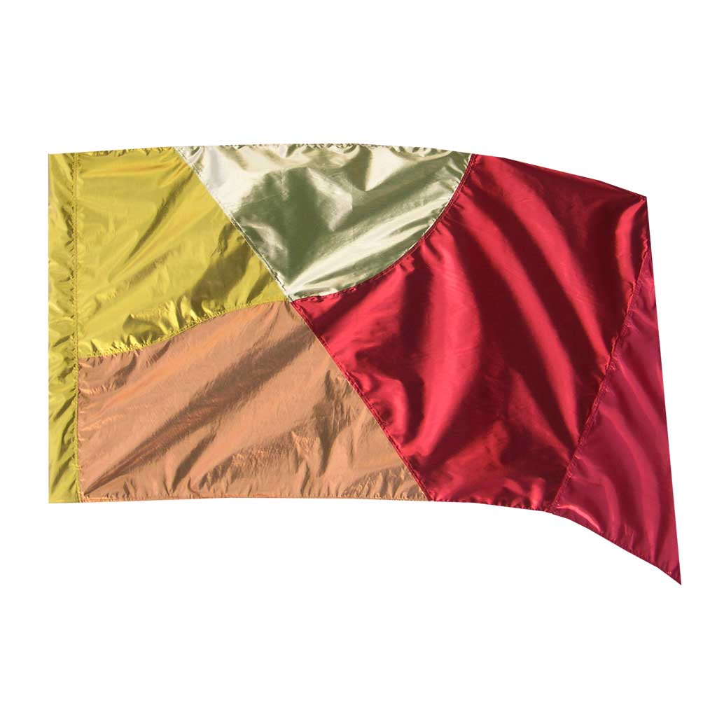 Custom Flags: AB460