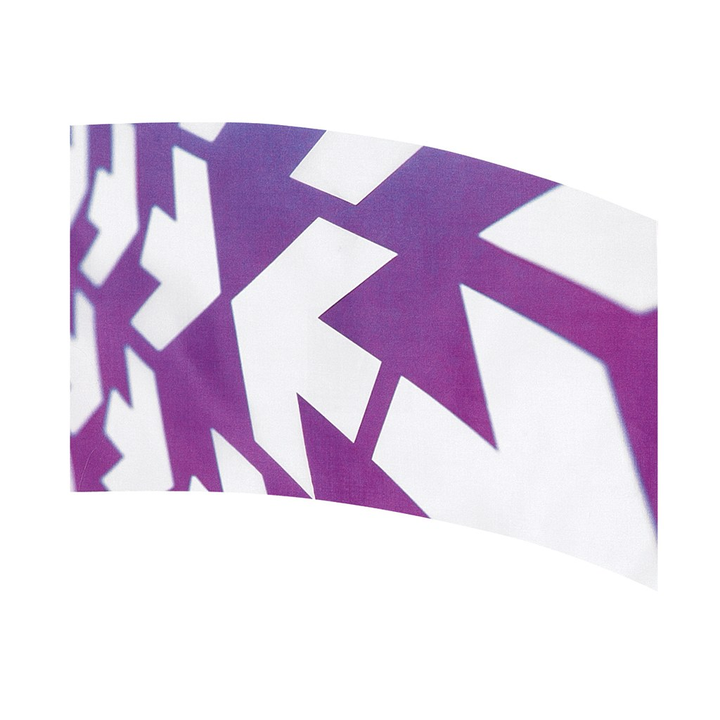 Made-to-Order Digital Flags: Style 042