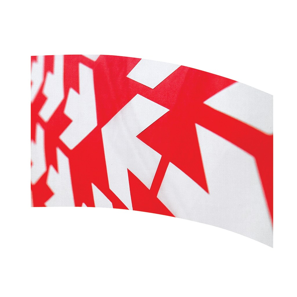 Made-to-Order Digital Flags: Style 048