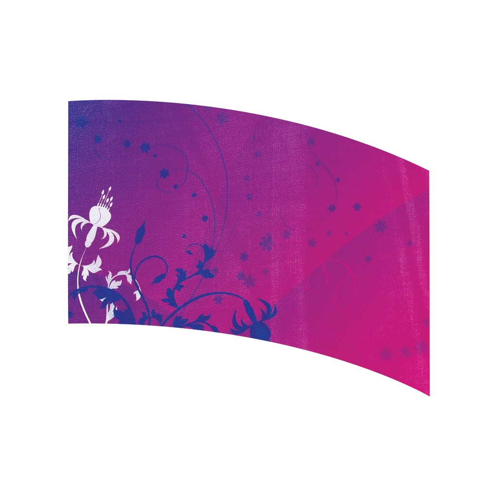 Made-to-Order Digital Flags: Style 100
