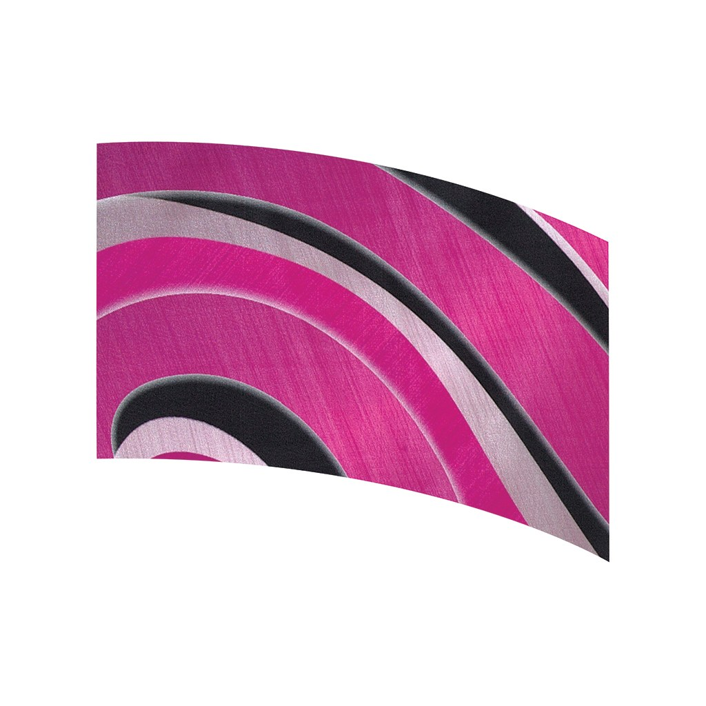Made-to-Order Digital Flags: Style 106