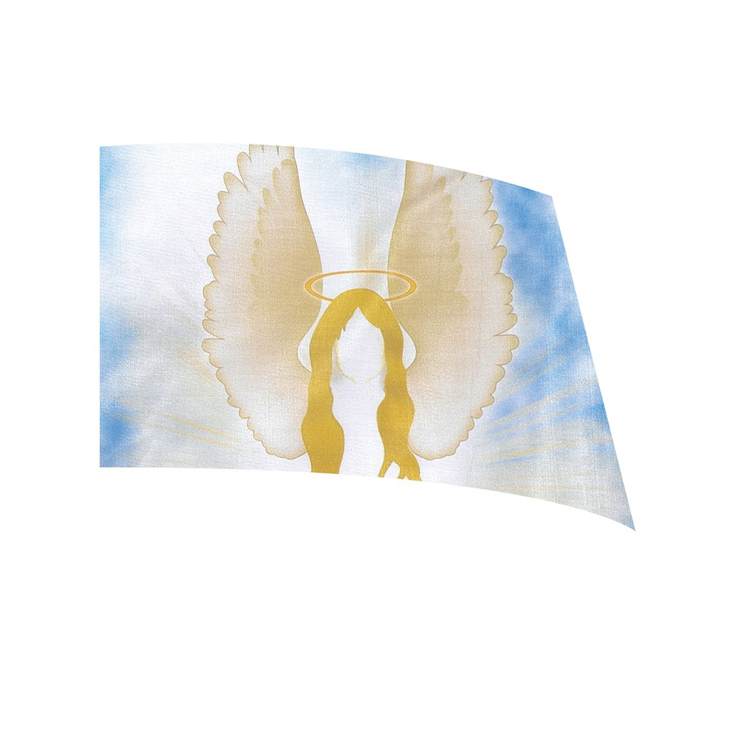 Made-to-Order Digital Flags: Style 150