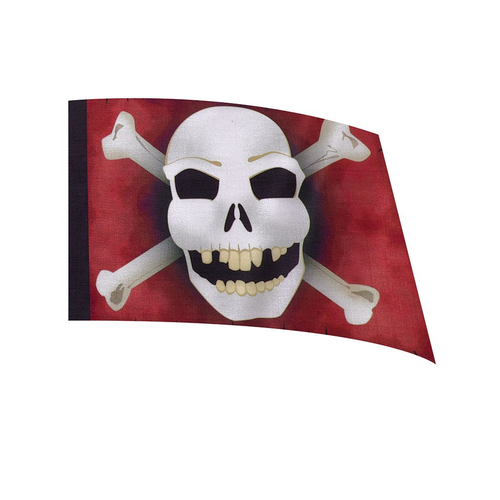 Made-to-Order Digital Flags: Style 152