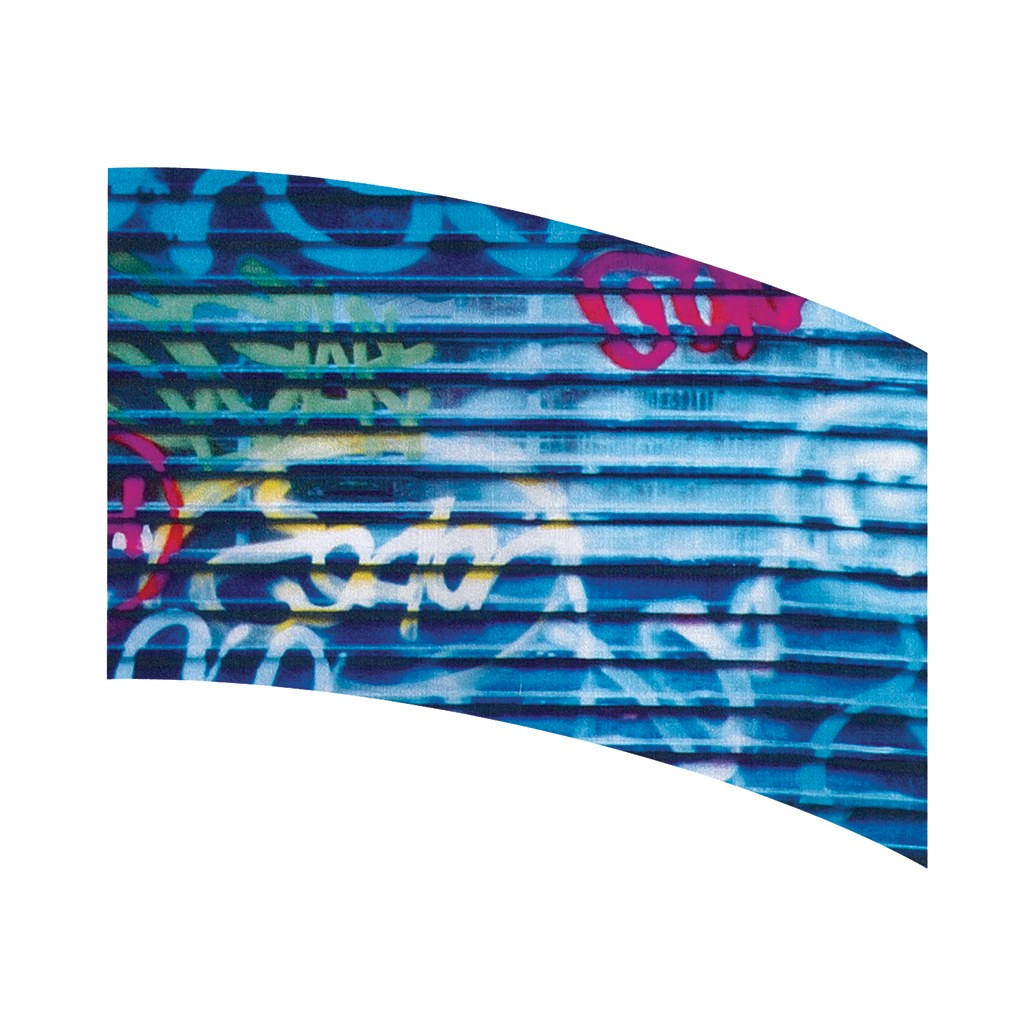Made-to-Order Digital Flags: Style 197