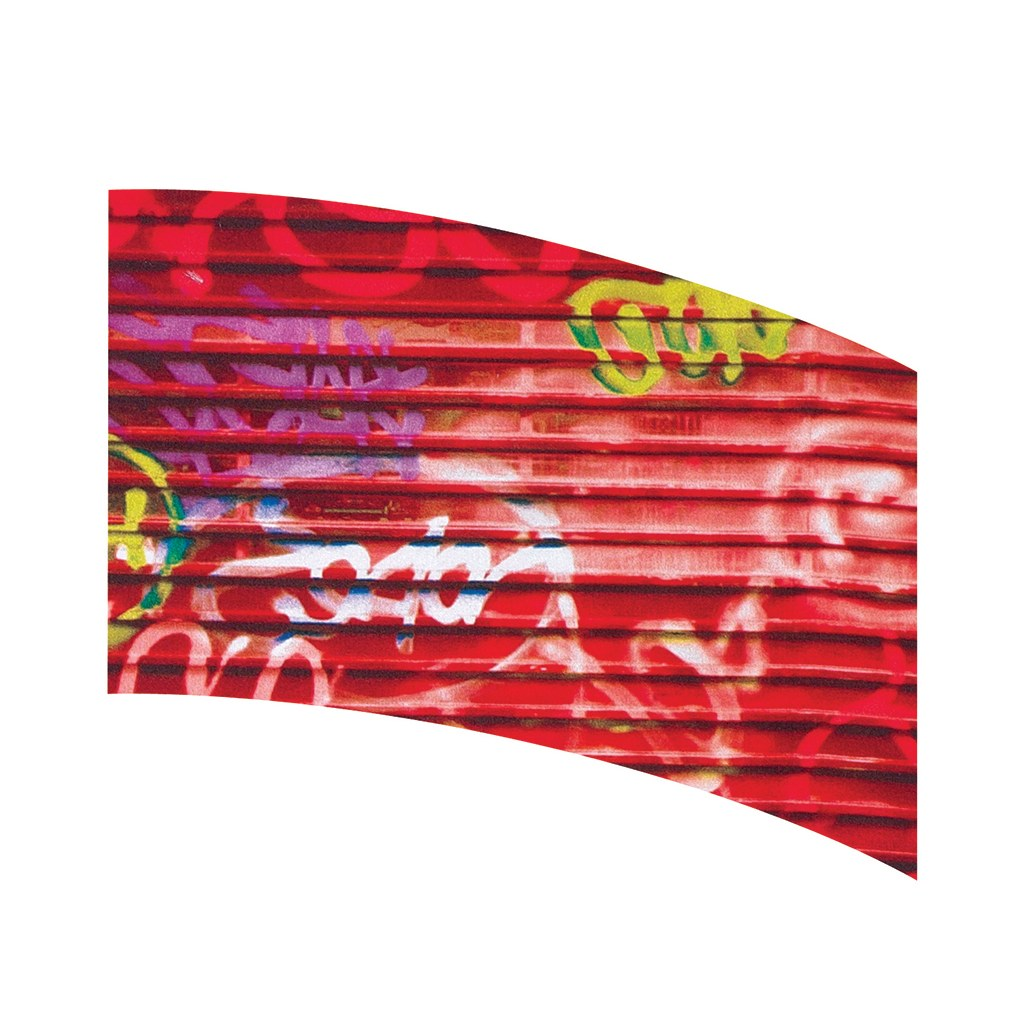 Made-to-Order Digital Flags: Style 200