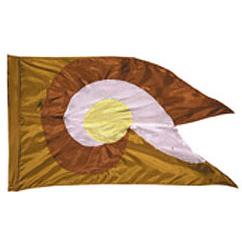 Custom Flags: DM322