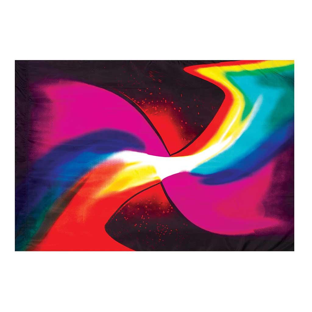 Envision Digital Flags: 201