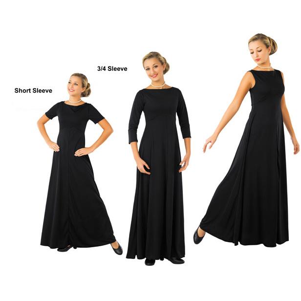 Harmony Concert Dress