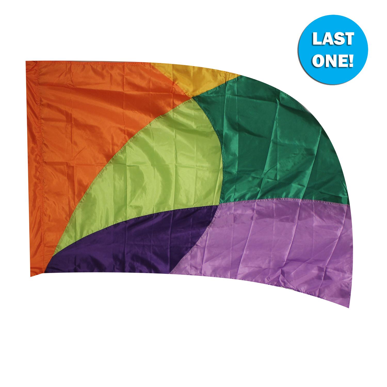 Closeout Flags: QD5