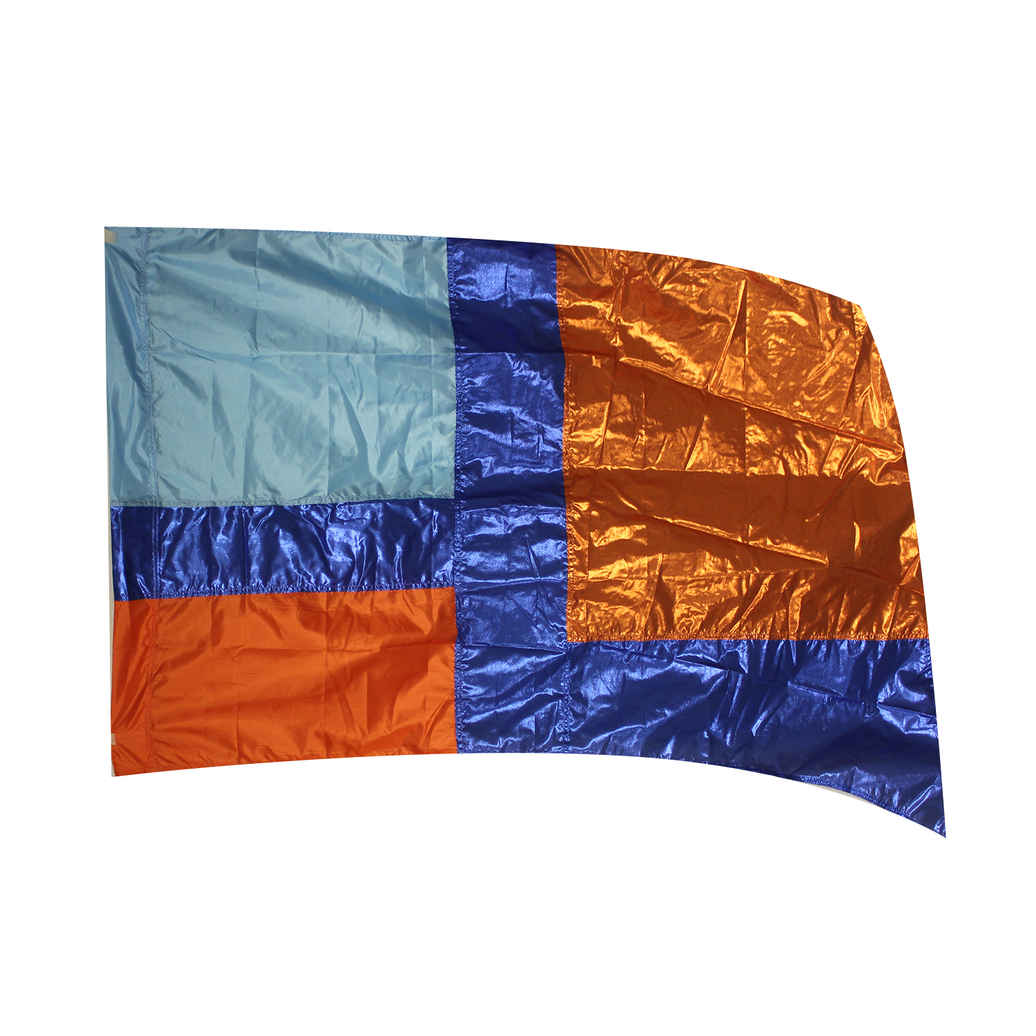 Closeout Flags: 09038