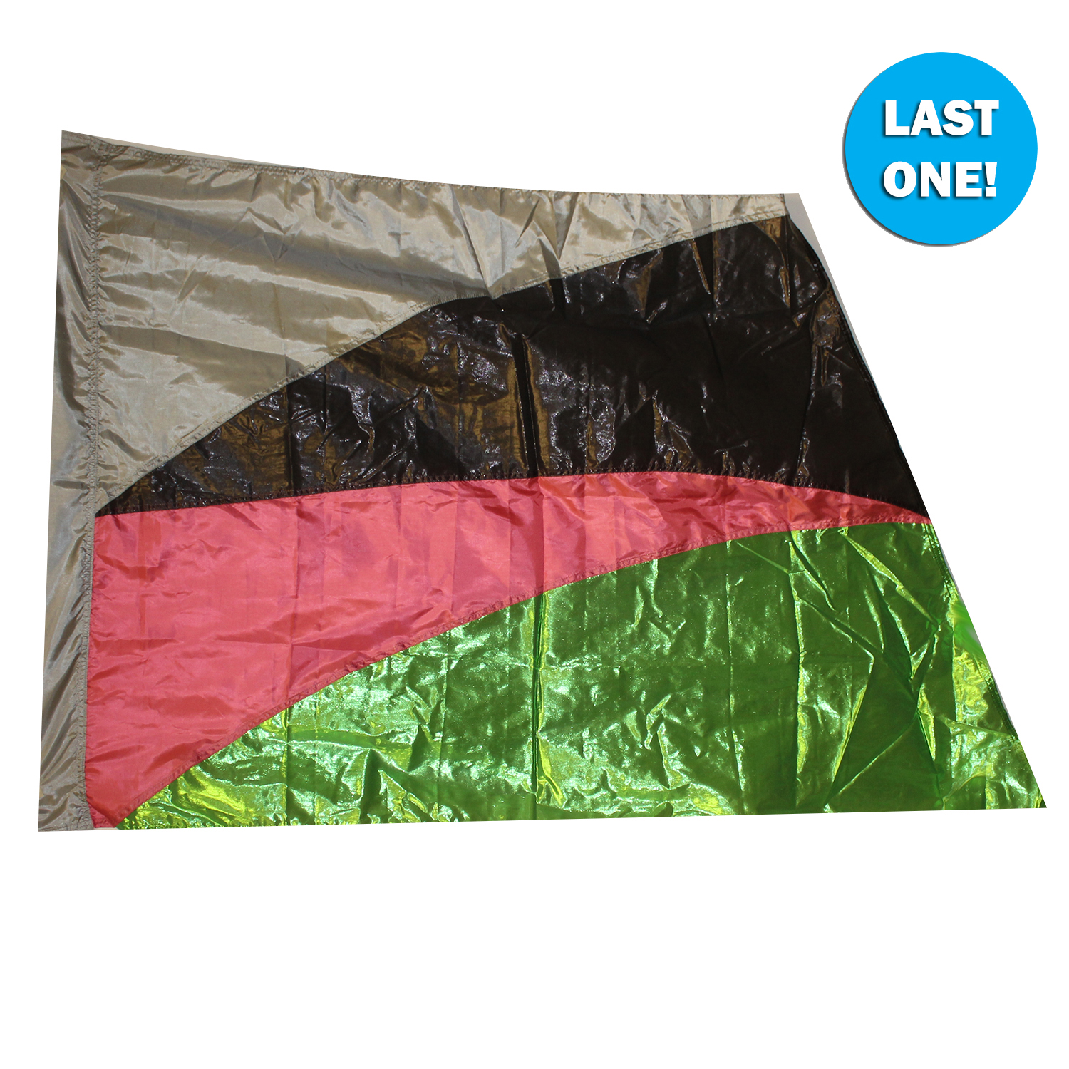 Closeout Flags: 090315