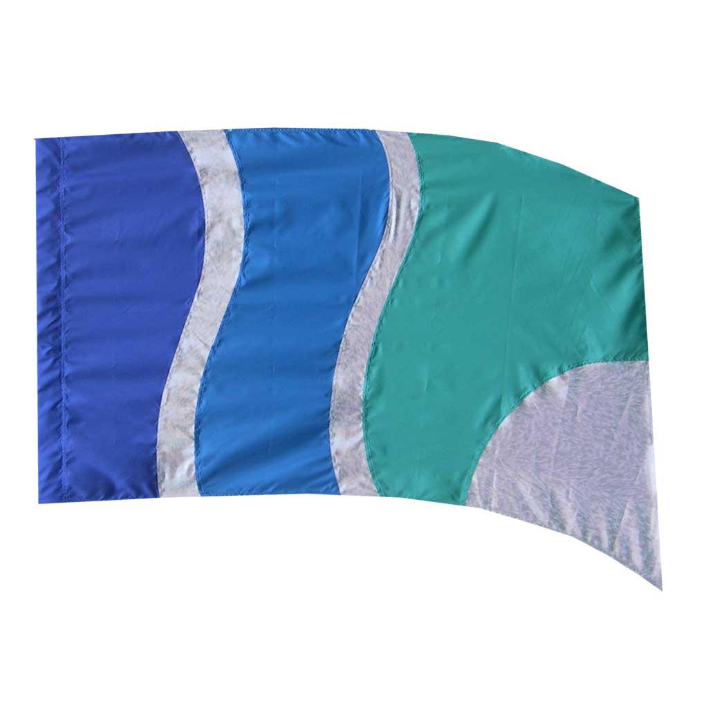 Custom Flags: John Sullivan Collection JS-085