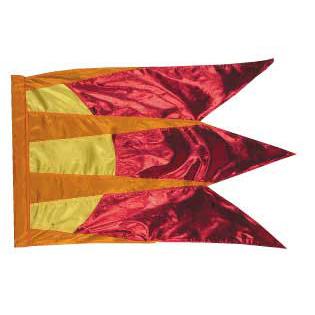 Custom Flags: JA830