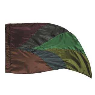Custom Flags: JA837