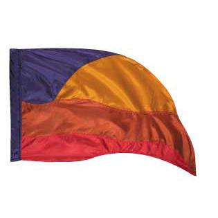Custom Flags: JA858