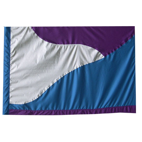 Custom Flags: John Sullivan Collection JS-003