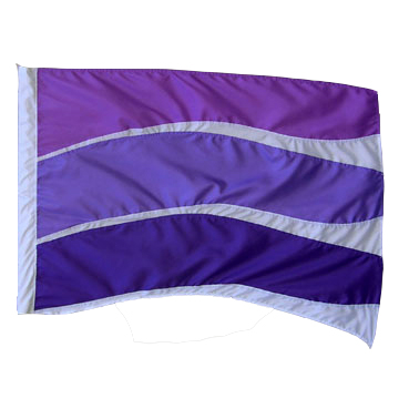 Custom Flags: John Sullivan Collection JS-004