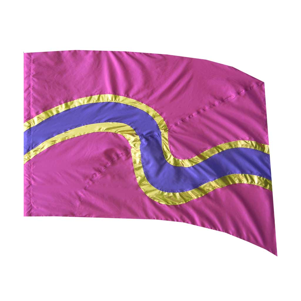 Custom Flags: John Sullivan Collection JS-082