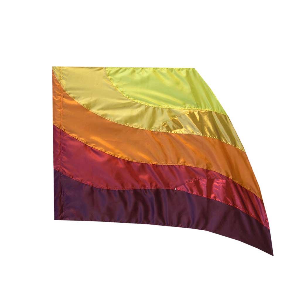 Custom Flags: MH16005