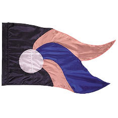 Custom Flags: MM712