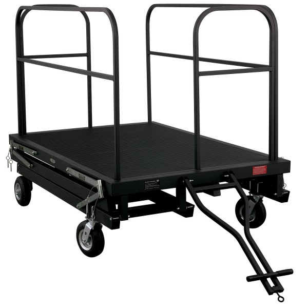 Collapsible Towing Package