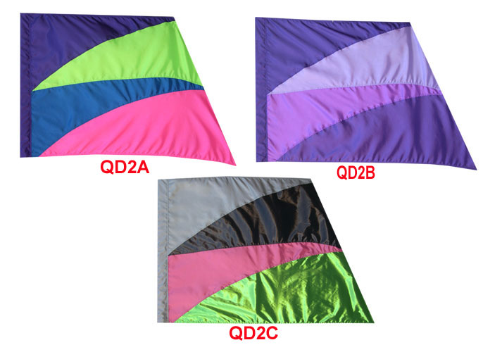 Quick Delivery Flags: Style 2