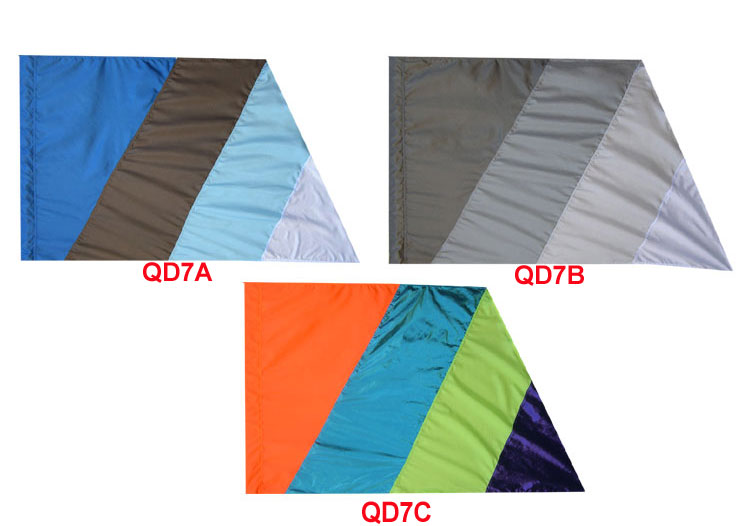 Quick Delivery Flags: Style 7